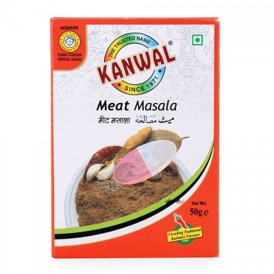 Kanwal Royal Meat Masala ( Pack of 4 )